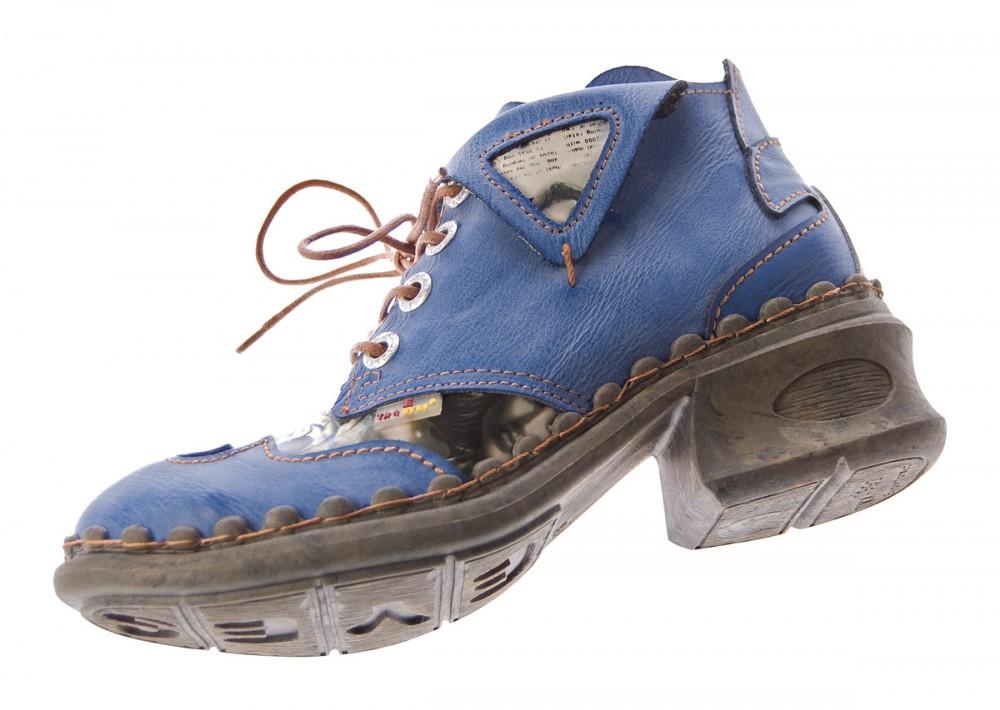 damen leder comfort kn chel schuhe tma 5155 halb schuhe schwarz grau blau boots ebay. Black Bedroom Furniture Sets. Home Design Ideas