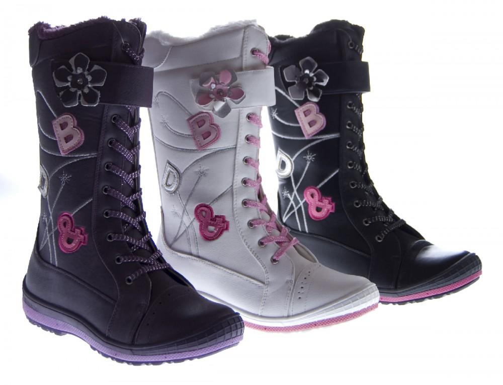 Boots & Stiefel für Kinder bei SportScheck. Jetzt bequem & sicher online bestellen.