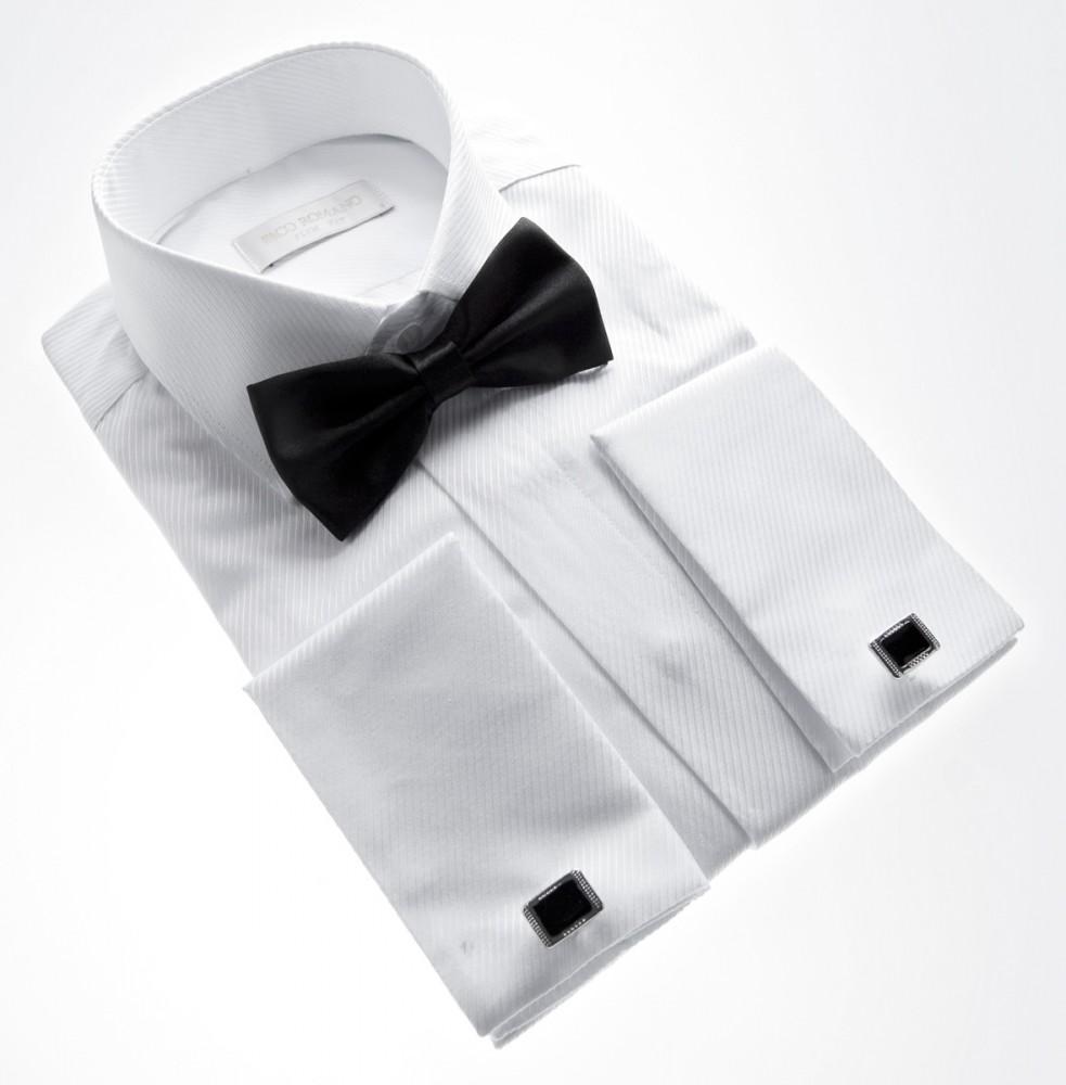 hochzeit smoking hemd s11 schwarze fliege manschettenkn pfe hochzeitshemd ebay. Black Bedroom Furniture Sets. Home Design Ideas
