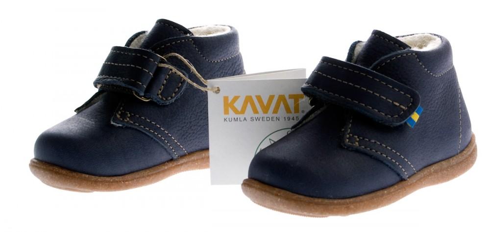 offizieller Verkauf exzellente Qualität viele modisch Details zu Kavat Lo Winter Leder Kinder Knöchelschuhe Baby Schuhe  Lauflernschuhe Schafswoll