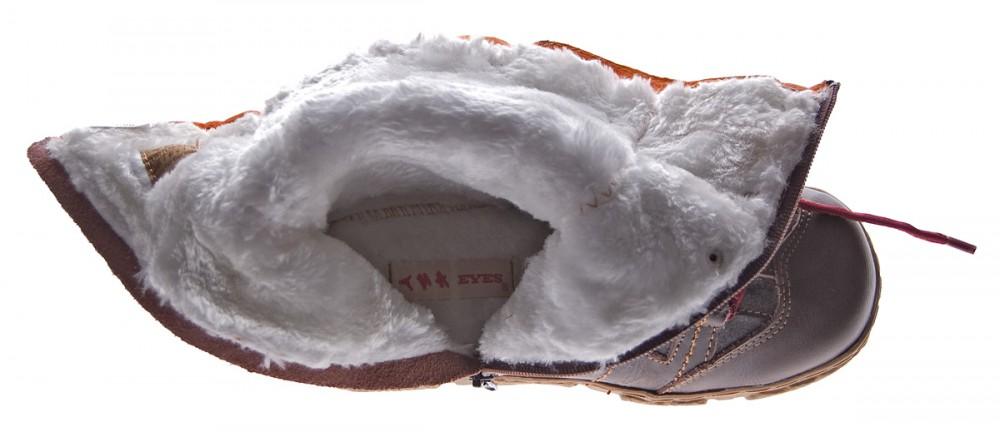 winter leder stiefel damen schuhe gef ttert winterstiefel. Black Bedroom Furniture Sets. Home Design Ideas
