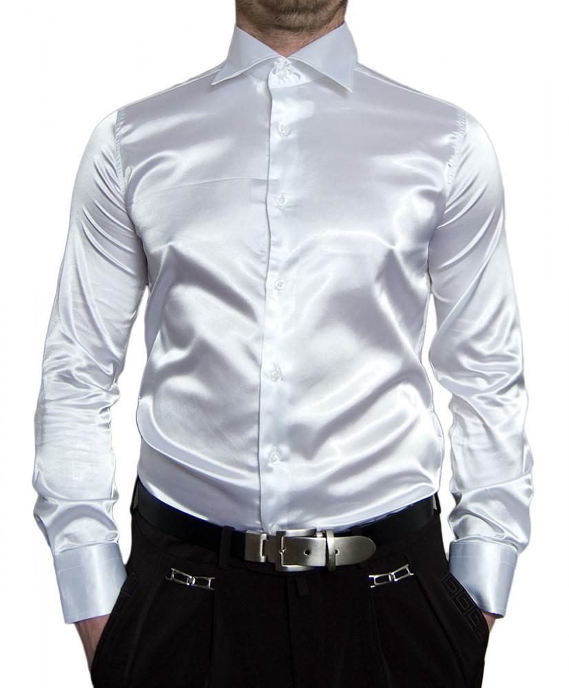designer herren glanz hemd slim fit tailliert b gelfrei viele farben herren bekleidung hemden. Black Bedroom Furniture Sets. Home Design Ideas