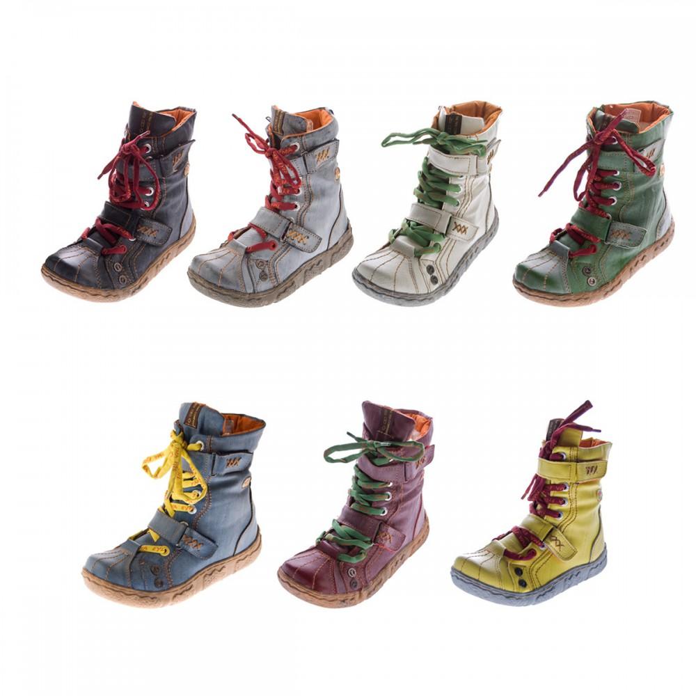 damen winter stiefeletten echt leder gef ttert comfort stiefel tma 7087 schuhe boots gr 36 42. Black Bedroom Furniture Sets. Home Design Ideas