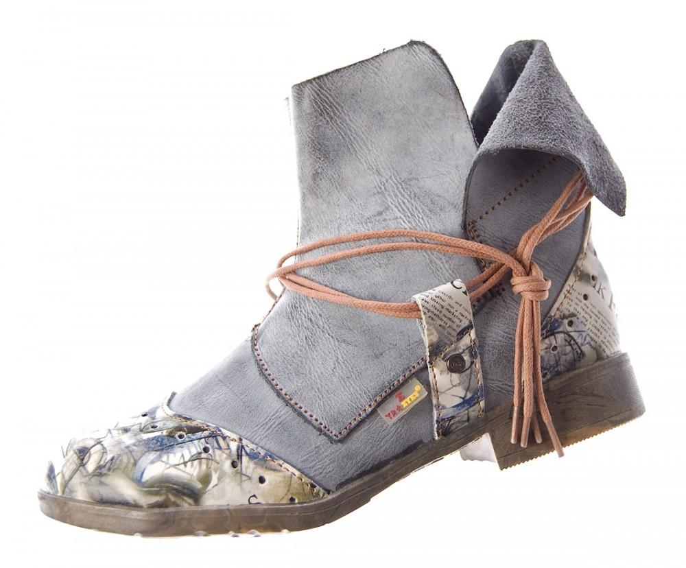 damen comfort leder stiefeletten tma 5161 boots viele farben kn chel schuhe stiefel schuhe damen. Black Bedroom Furniture Sets. Home Design Ideas