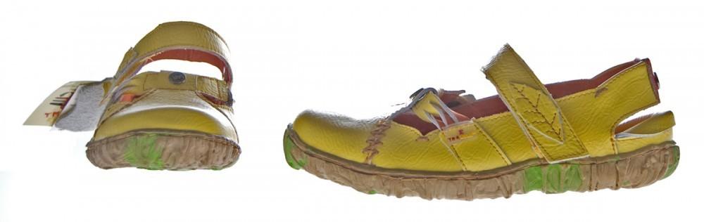 leder sandalen damen schuhe comfort sandaletten tma 6121. Black Bedroom Furniture Sets. Home Design Ideas
