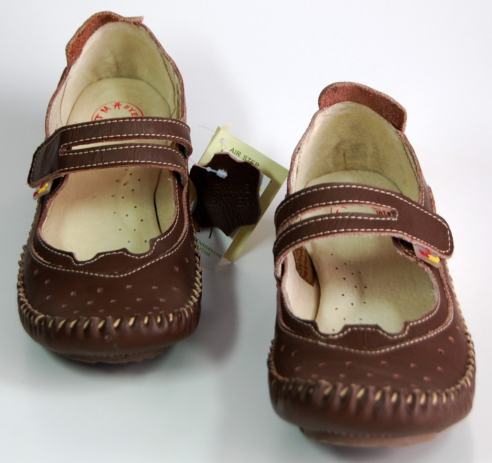 leder ballerinas pumps damen sandaletten 1268 schuhe tma echt leder mokassins ebay. Black Bedroom Furniture Sets. Home Design Ideas